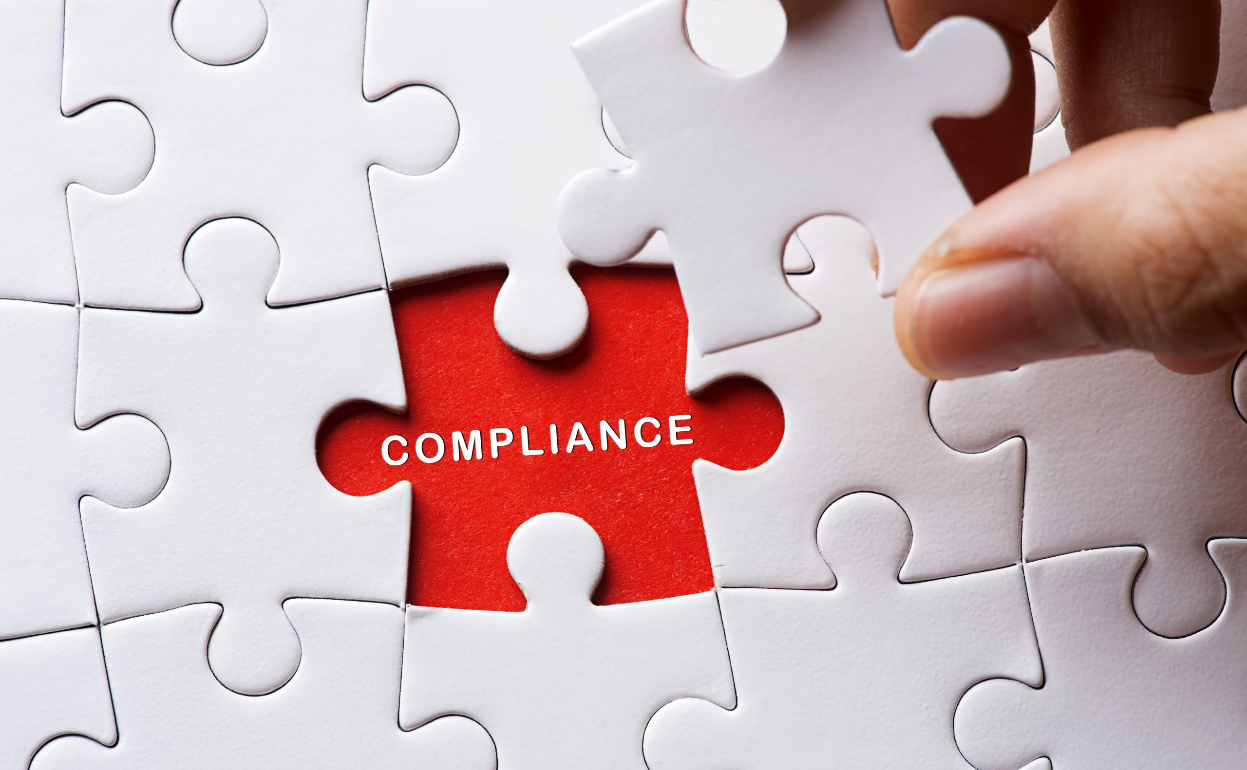 Compliance in affiliate marketing.